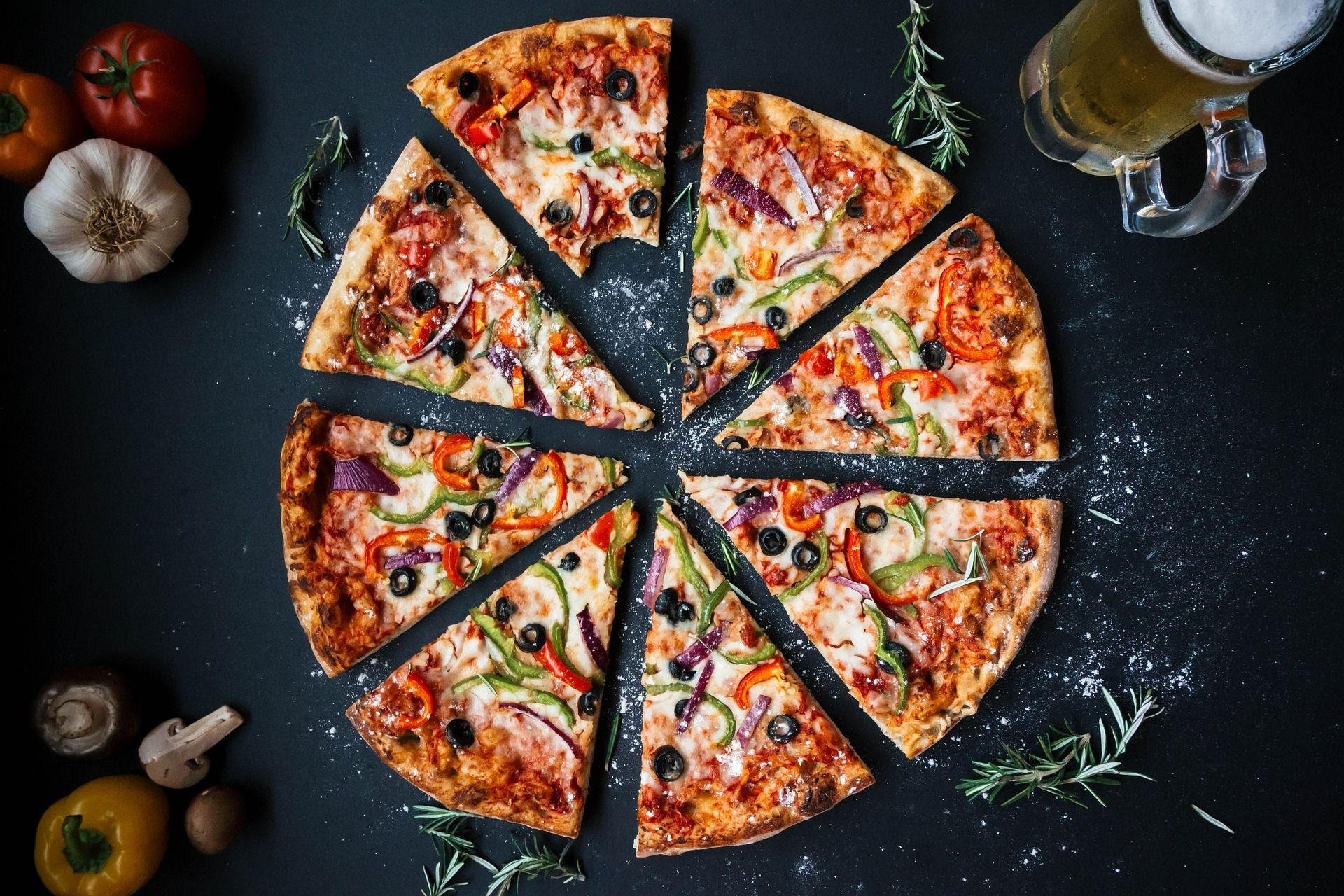 Foto 3 de Pizzerías en  | Barocchetto, il Ristorante Pizzería