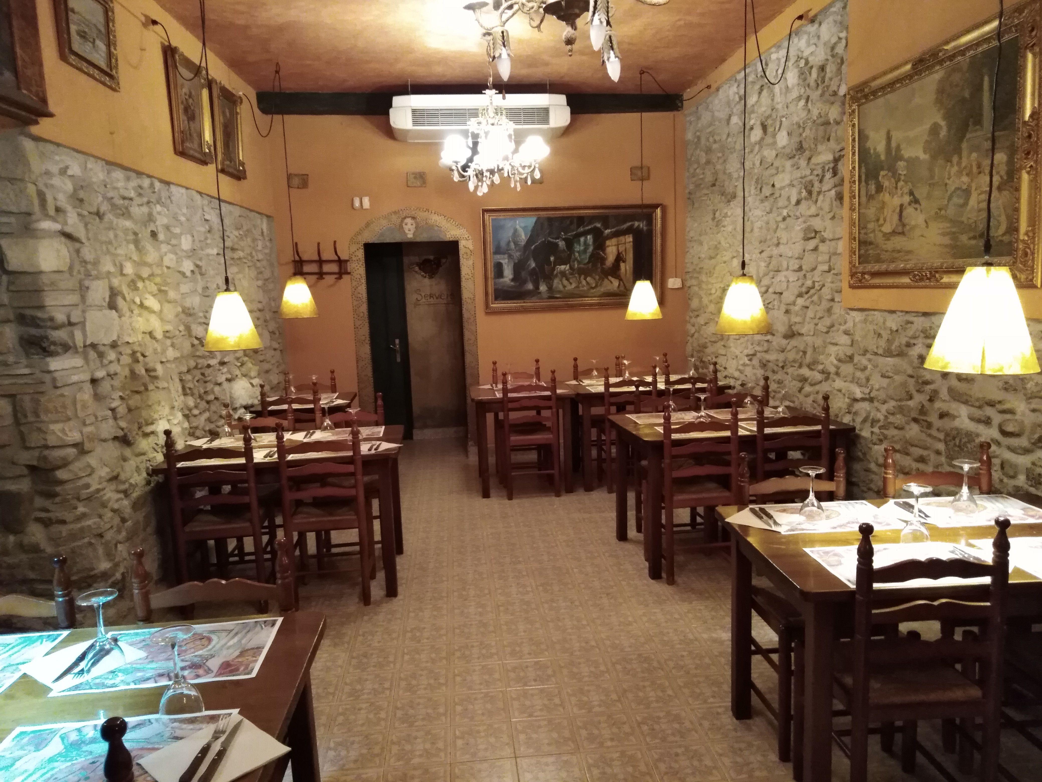 Foto 5 de Pizzerías en  | Barocchetto, il Ristorante Pizzería