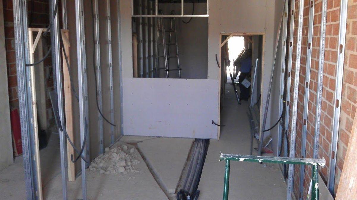 Tabiquería: Productos de Aislamientos Casle Mérida