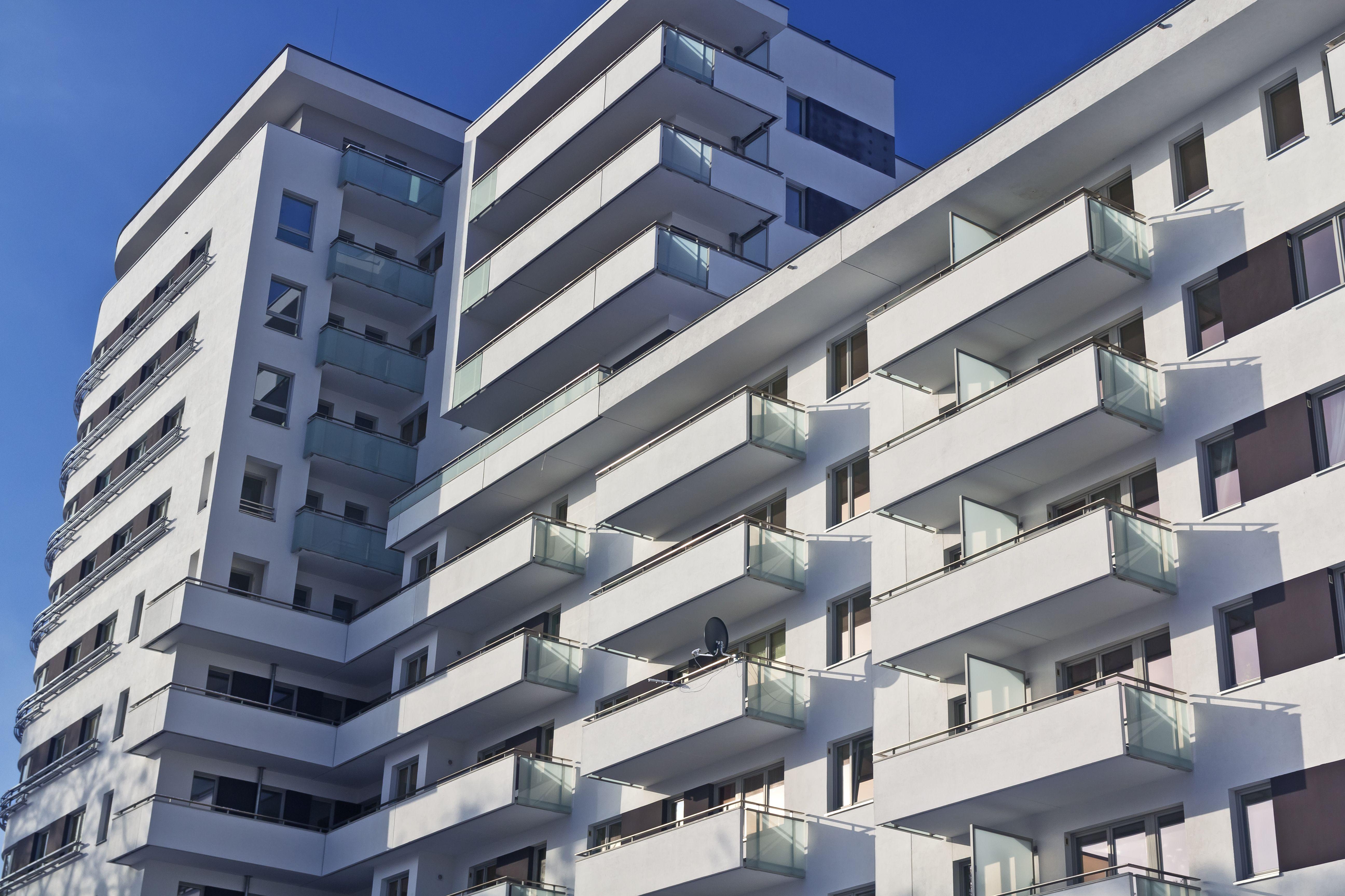 Mantenimiento de comunidades: Servicios de Construcciones CMC
