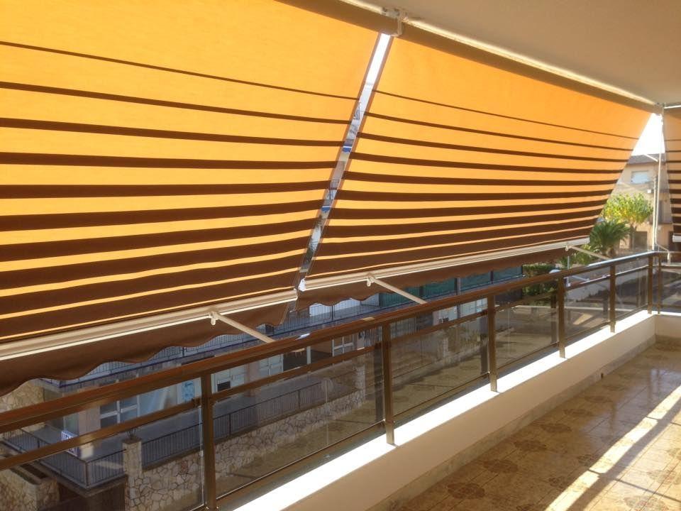 Instalación de toldos en Tarragona