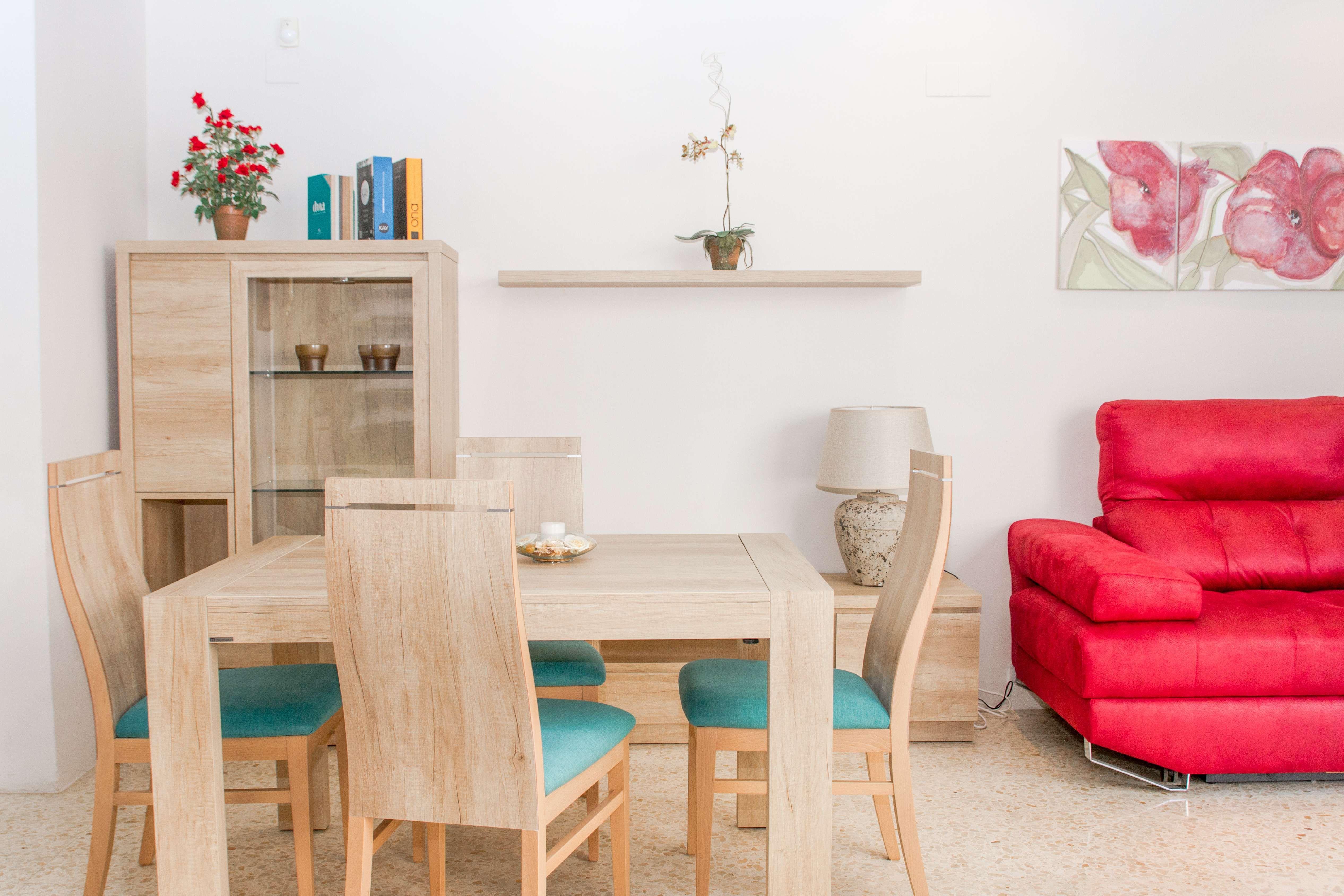 Muebles y decoración en Creixell