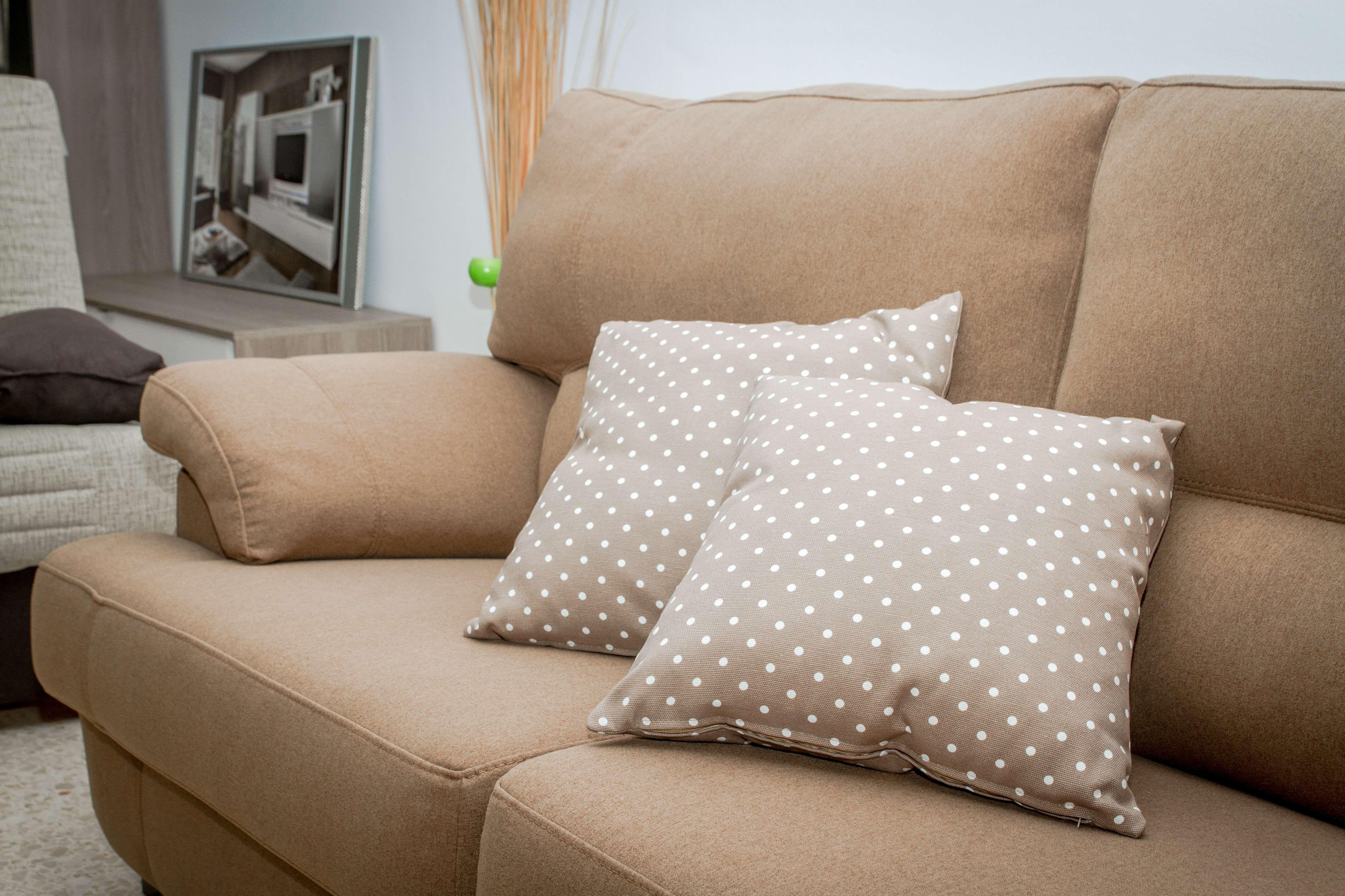 Tienda de muebles en Creixell