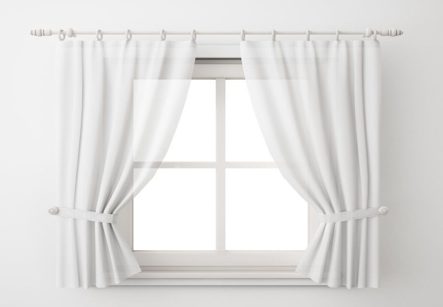 Confecci n de cortinas en madrid estores o cortinas - Confeccion de estores ...