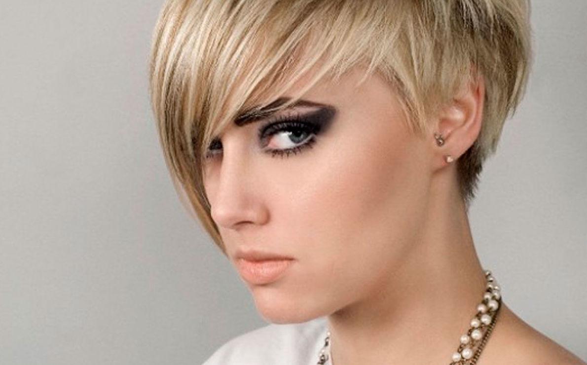 Peinados modernos para nuestras clientas más atrevidas