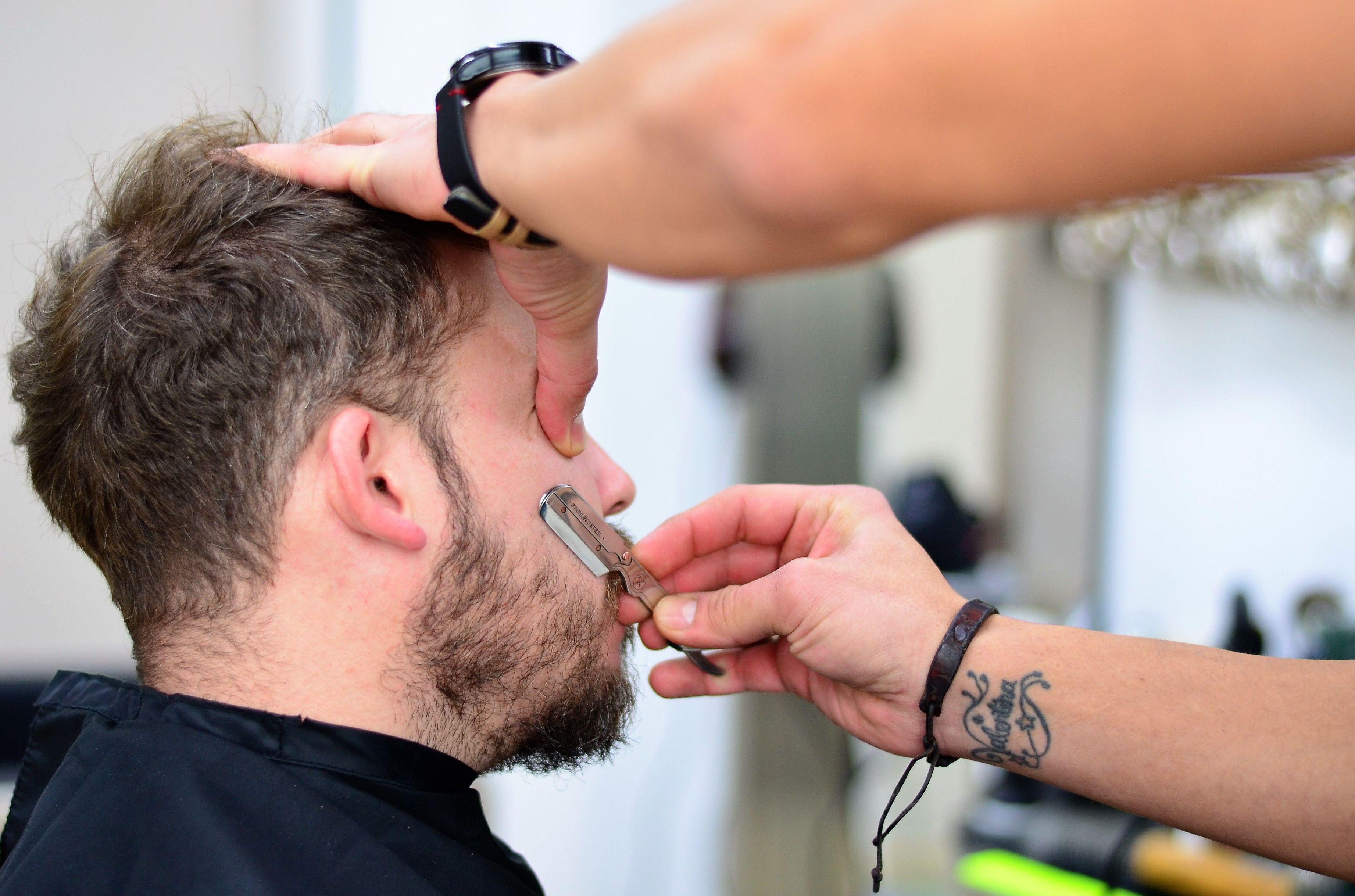 Estilista Barber Shop - Montecarmelo