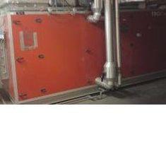 Climatización y aire acondicionado: Servicios de Cima