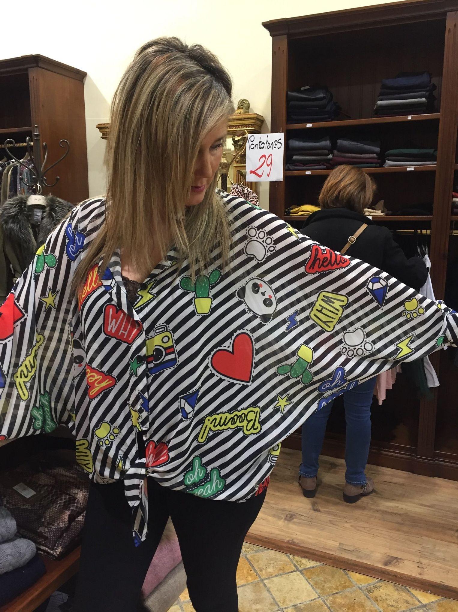Foto 27 de Tiendas de ropa de mujer en  | Boutique Can Can