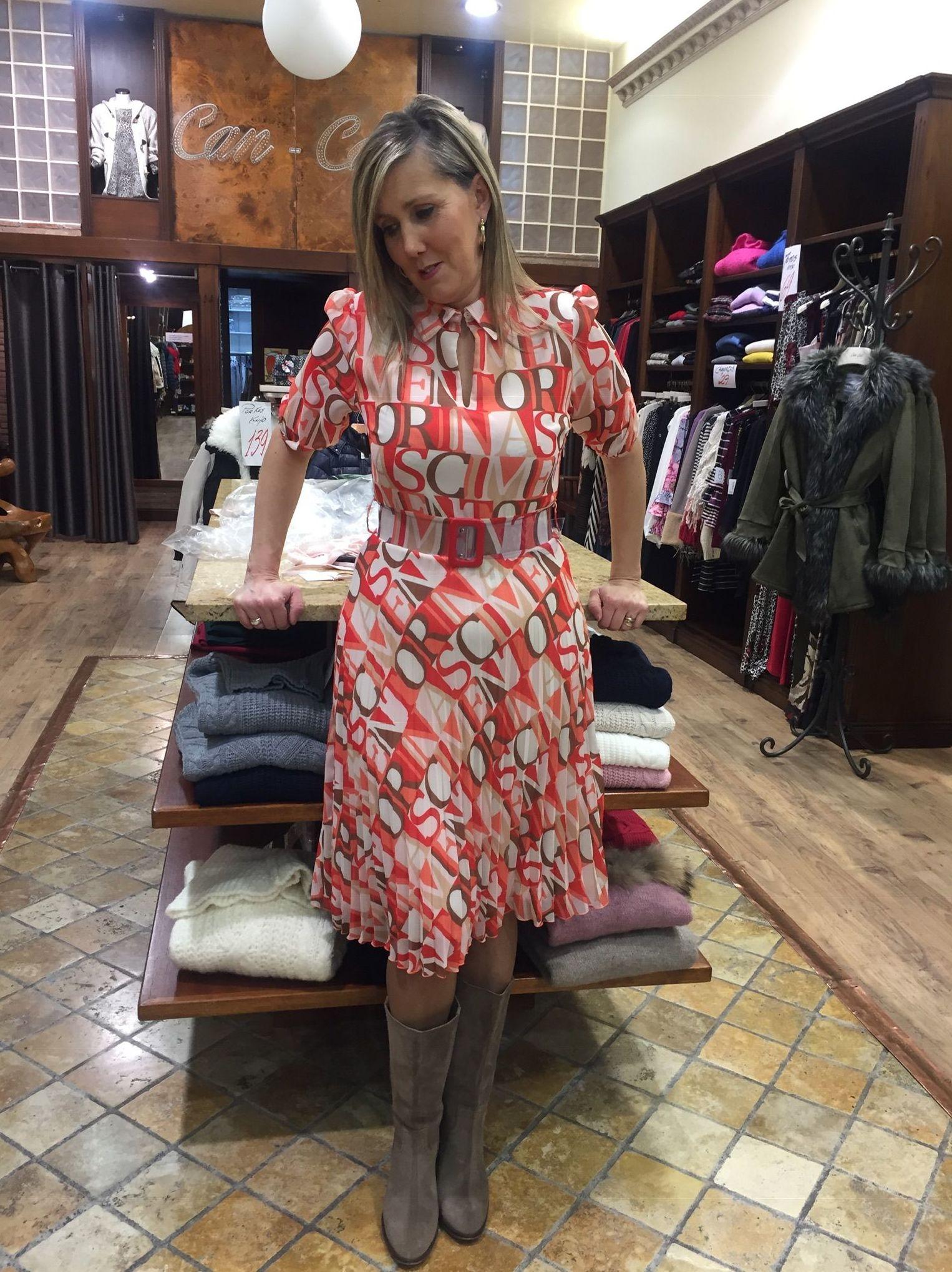 Foto 25 de Tiendas de ropa de mujer en  | Boutique Can Can
