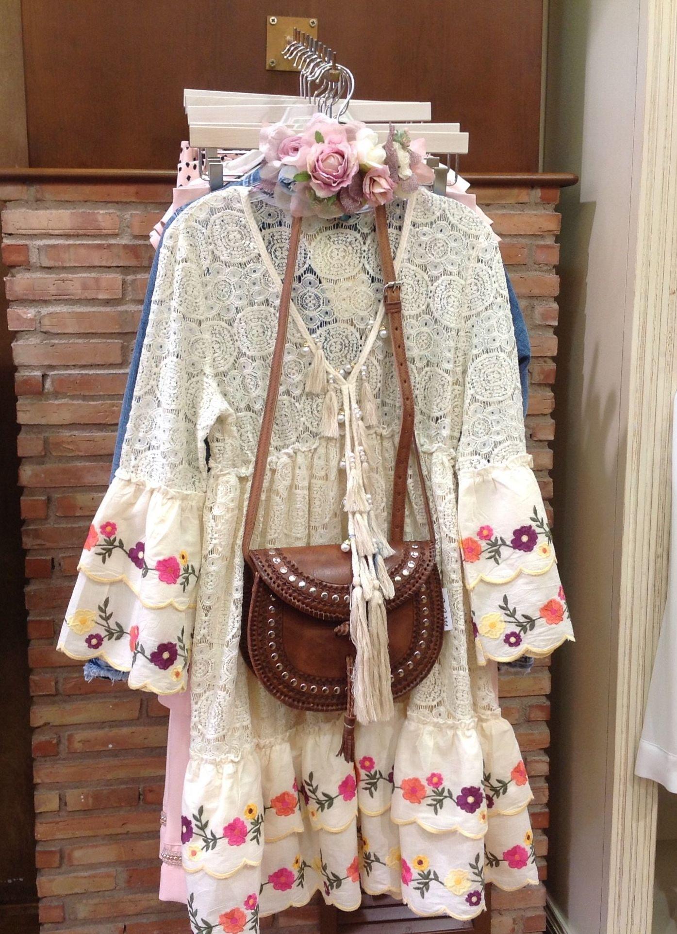 Foto 7 de Tiendas de ropa de mujer en  | Boutique Can Can