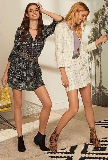 Foto 20 de Tiendas de ropa de mujer en  | Boutique Can Can