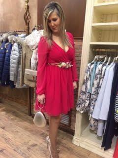 Ropa de moda para mujer Burgos