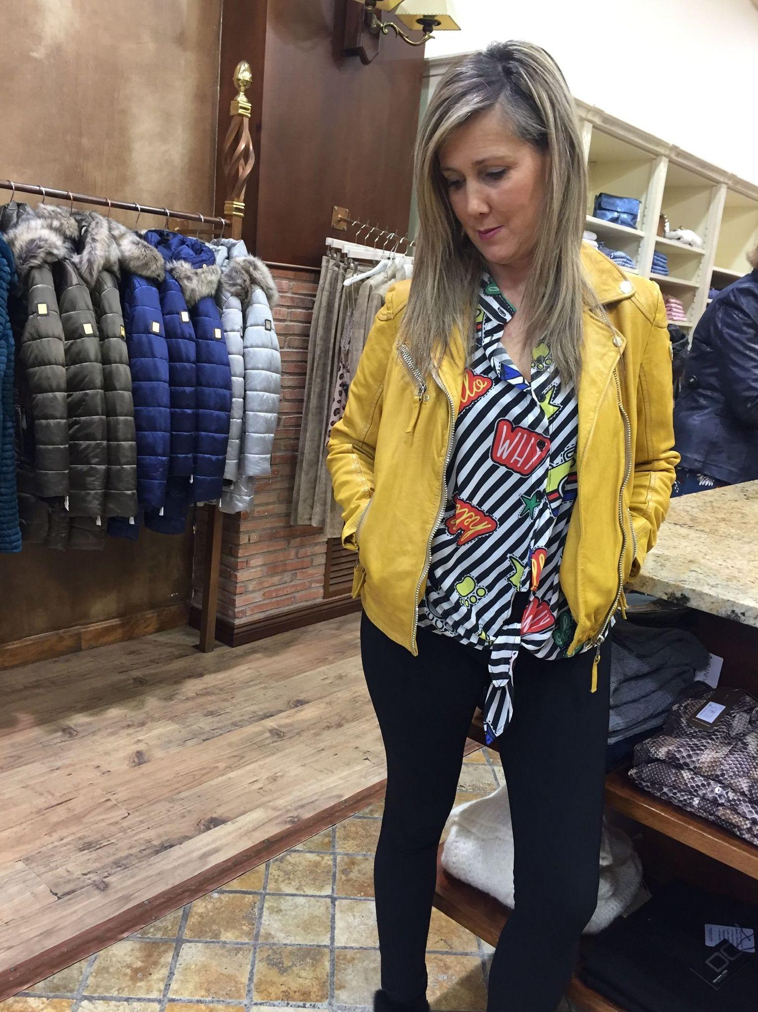 Foto 24 de Tiendas de ropa de mujer en  | Boutique Can Can