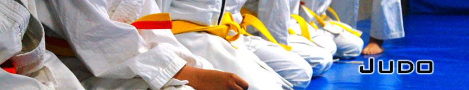 Clases de Judo en Dojo Sant Gervasi