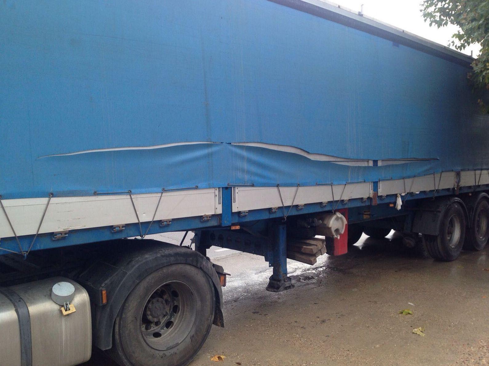 Desplazamientos nacionales: Servicios de Sercosol