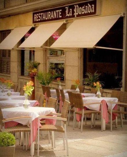 Donde comer en Salamanca