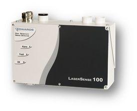 Sistema de detección de humo por aspiración
