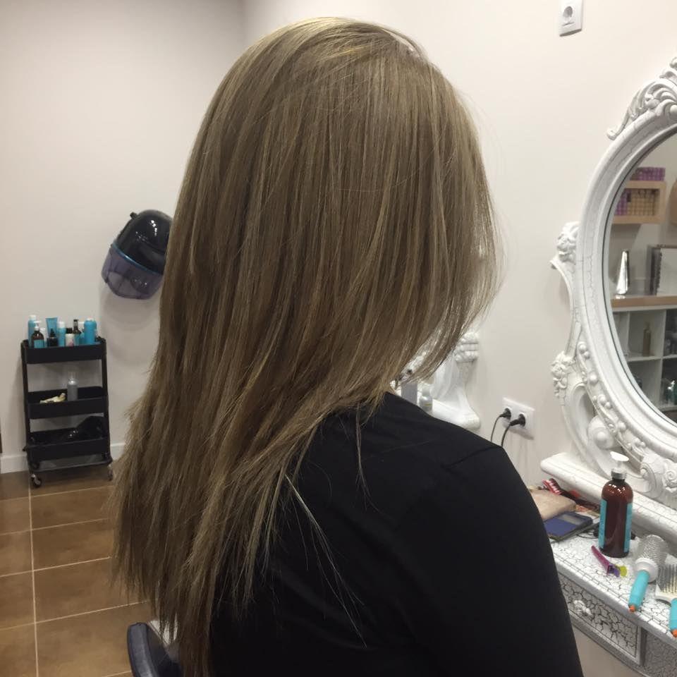 Extensiones: Servicios de Elysian Hair Concept