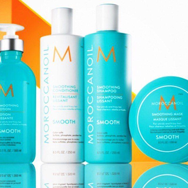 Productos Moroccanoil: Servicios de Elysian Hair Concept