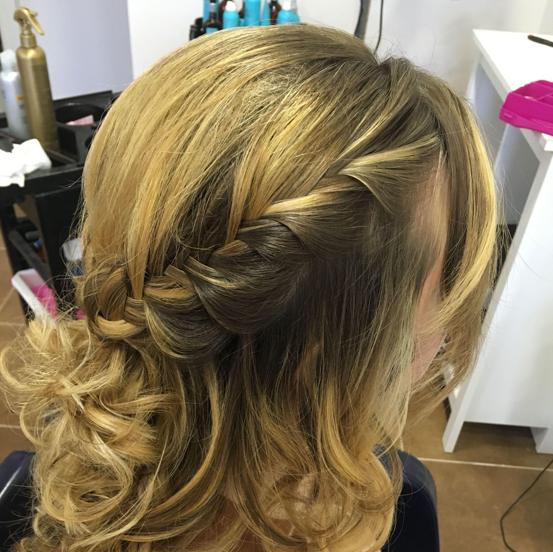 Peinados: Servicios de Elysian Hair Concept