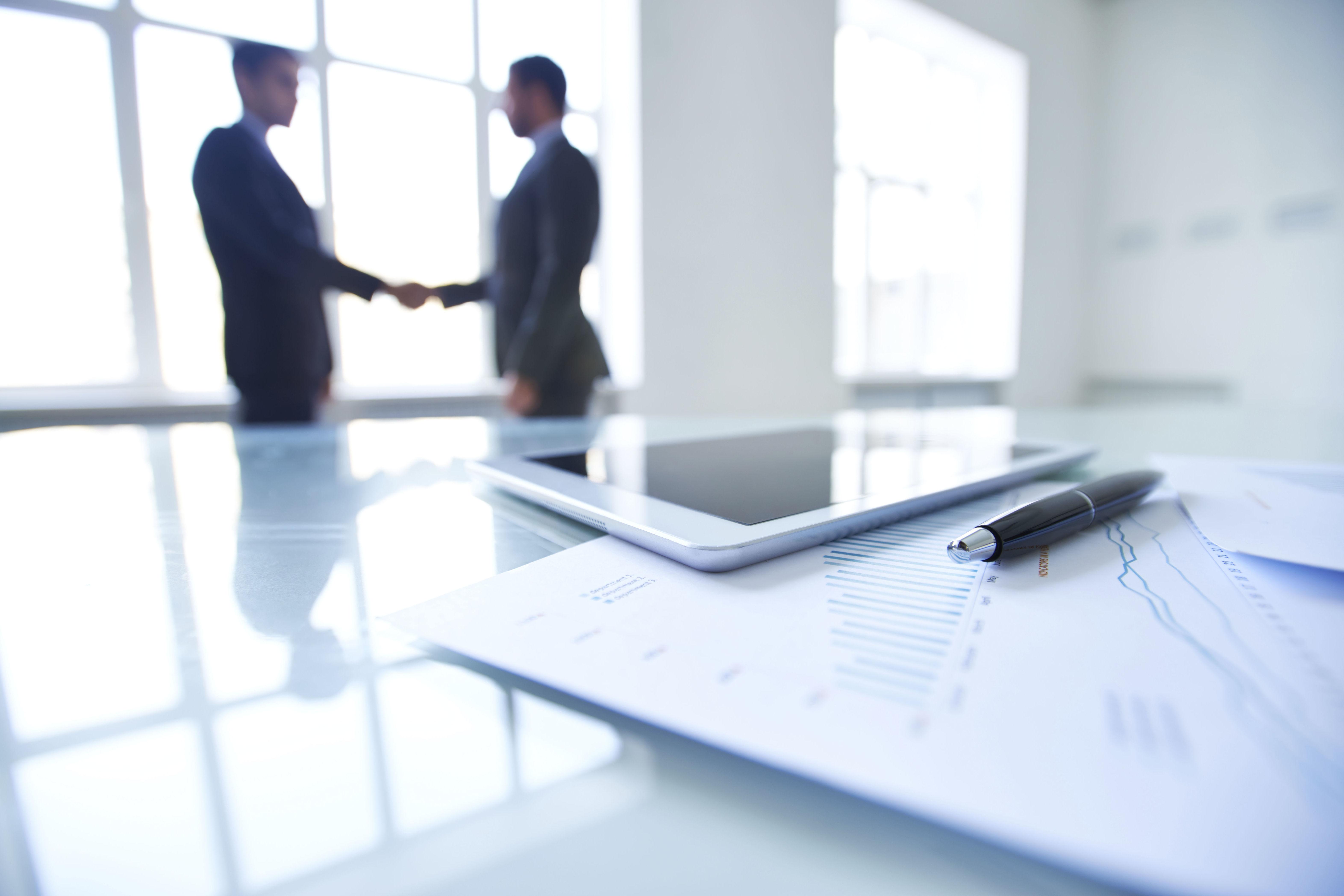 Trabaja con nosotros: Servicios de MGR Empresas y Colectivos
