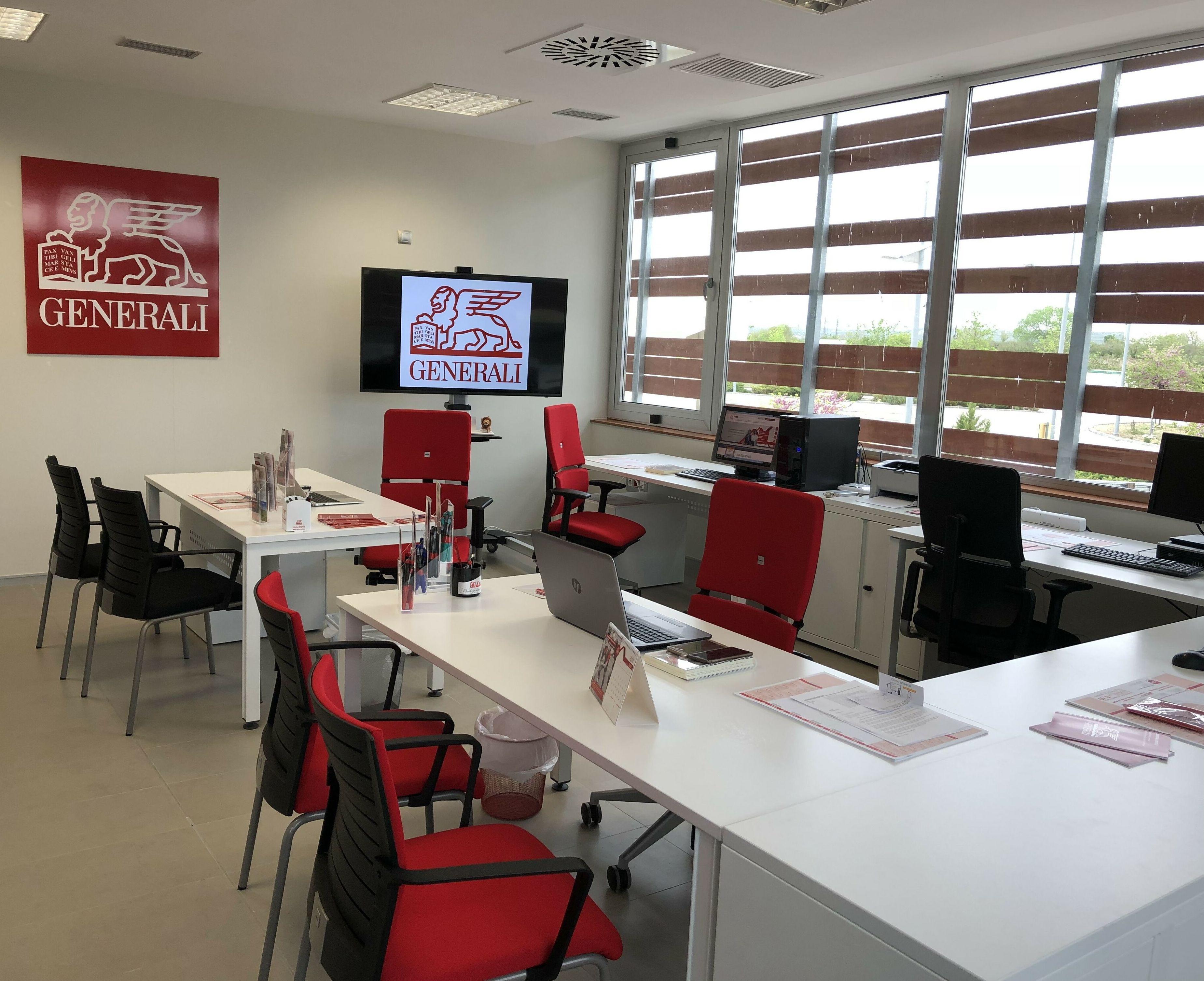 Foto 1 de Asesoría empresarial en Mengíbar | MGR Empresas y Colectivos