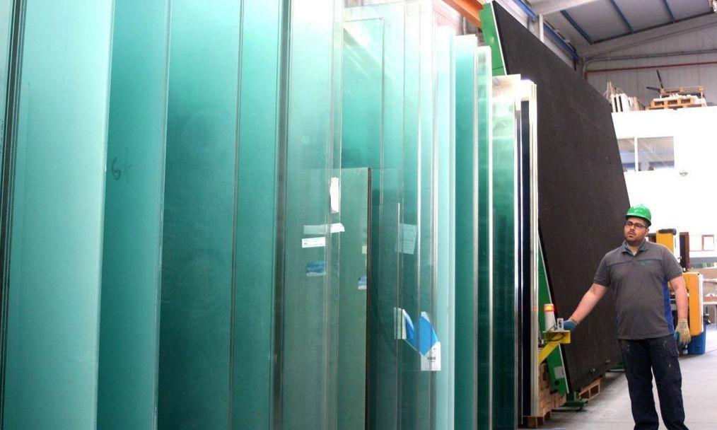 Empresa de vidrios y cristales en A Coruña