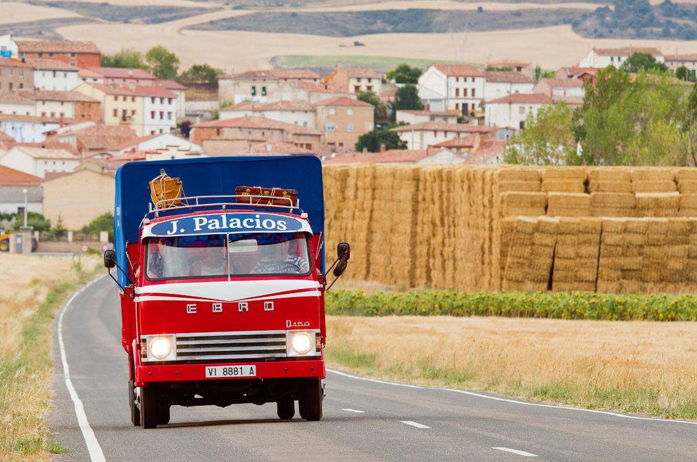 Foto 7 de Gestión para transportes en zaragoza | Gesticotrans
