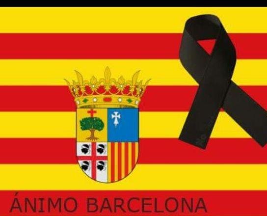 Barbarie en España
