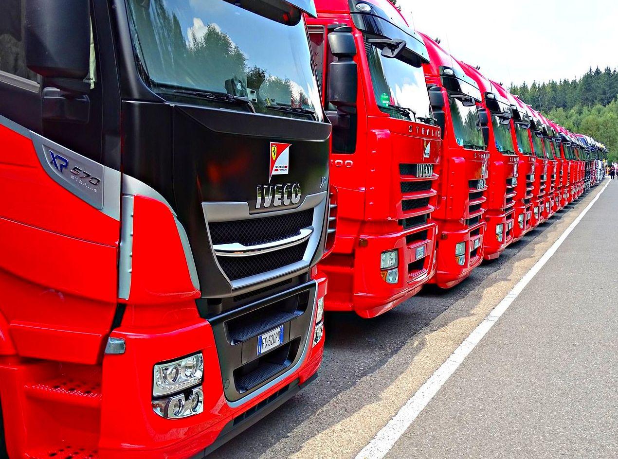 Foto 14 de Gestión para transportes en Zaragoza | Gesticotrans