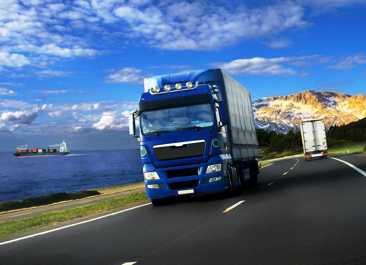 Foto 17 de Gestión para transportes en zaragoza | Gesticotrans