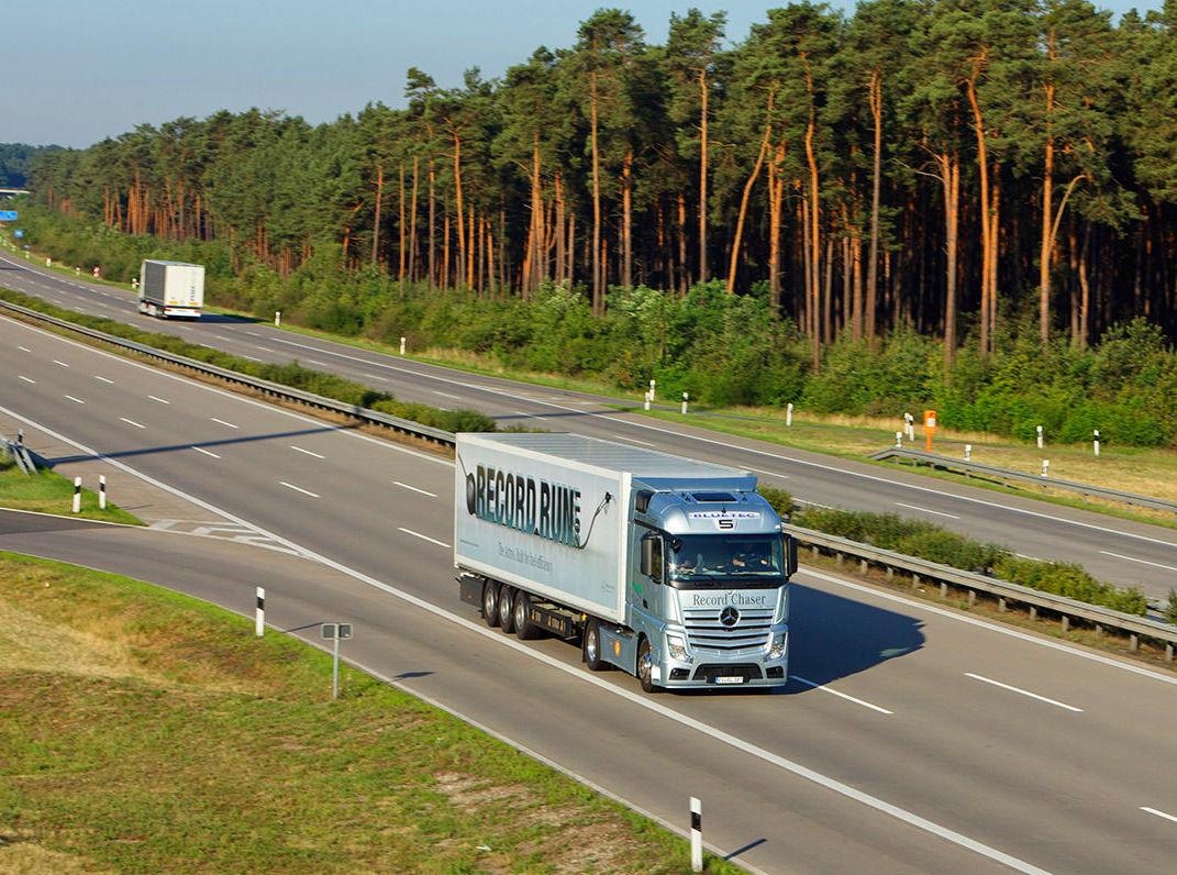 Foto 13 de Gestión para transportes en zaragoza | Gesticotrans