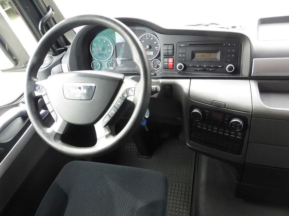 Gestionamos la compra del vehículo más apropiado para la optimización de la logística y del trabajo