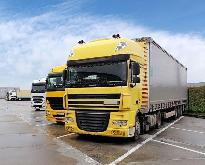 Foto 21 de Gestión para transportes en zaragoza | Gesticotrans