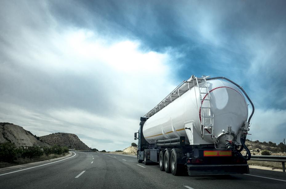 Empresas de transporte por carretera en el Corredor del Henares