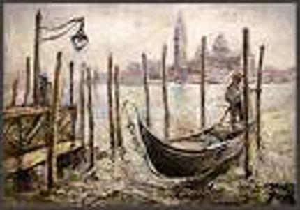 Pequeña Venecia