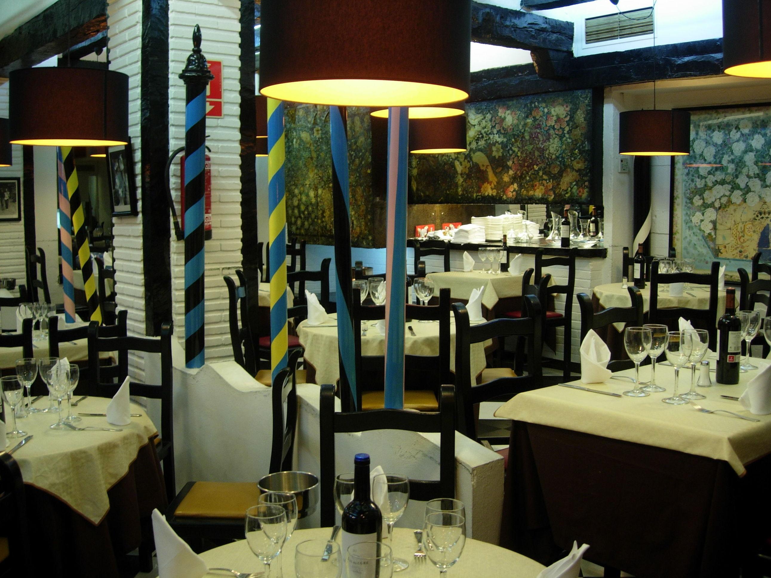 Restaurantes italianos en Bilbao