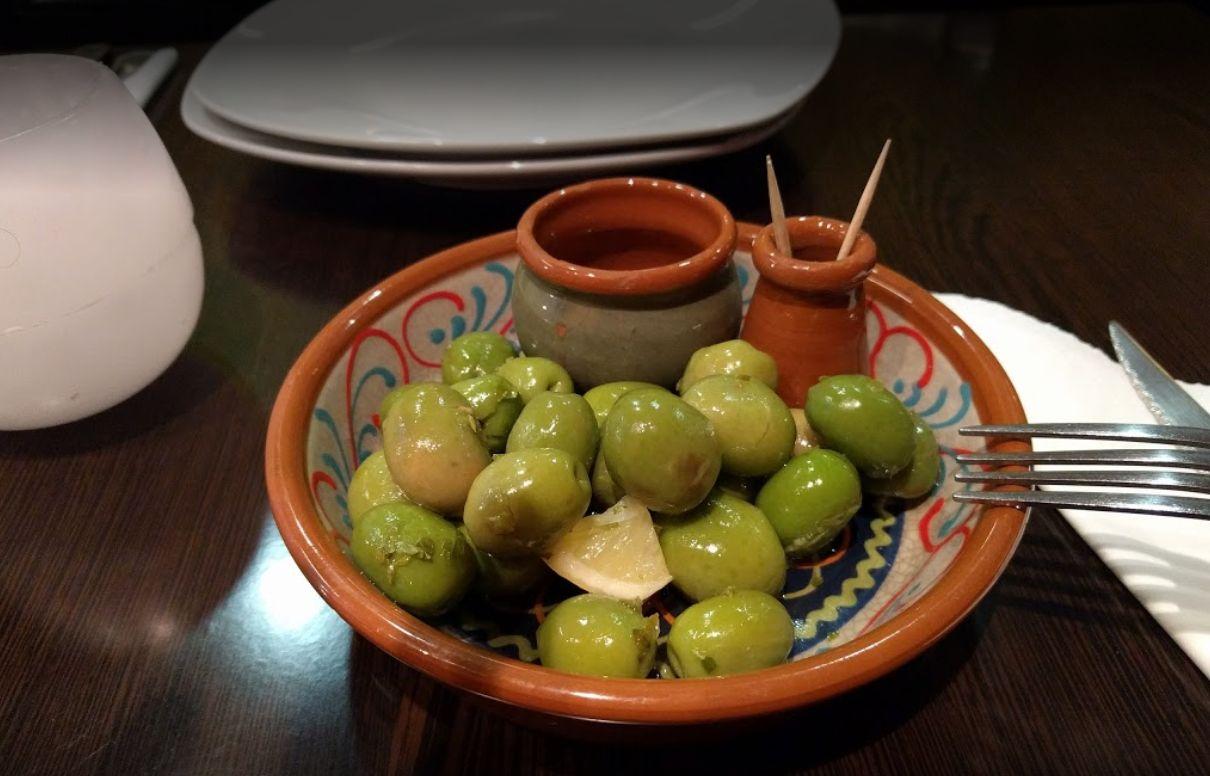 Foto 7 de Especialistas en cocina turca en  | Beytti