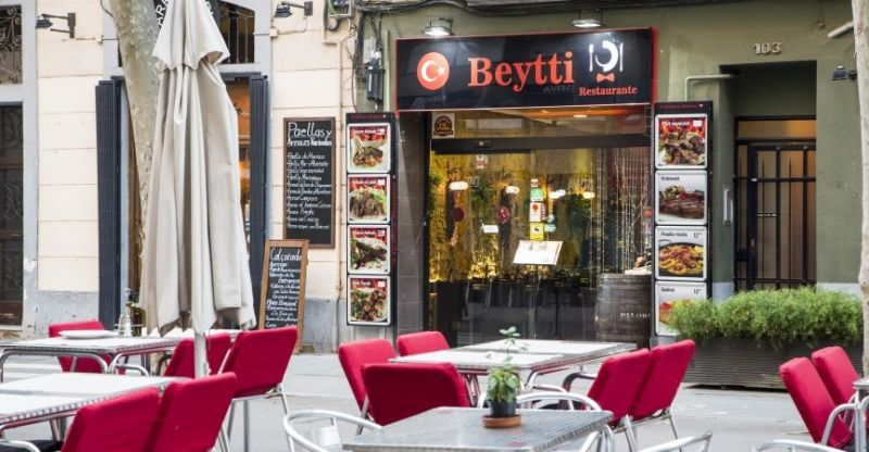 Tu restaurante turco de confianza