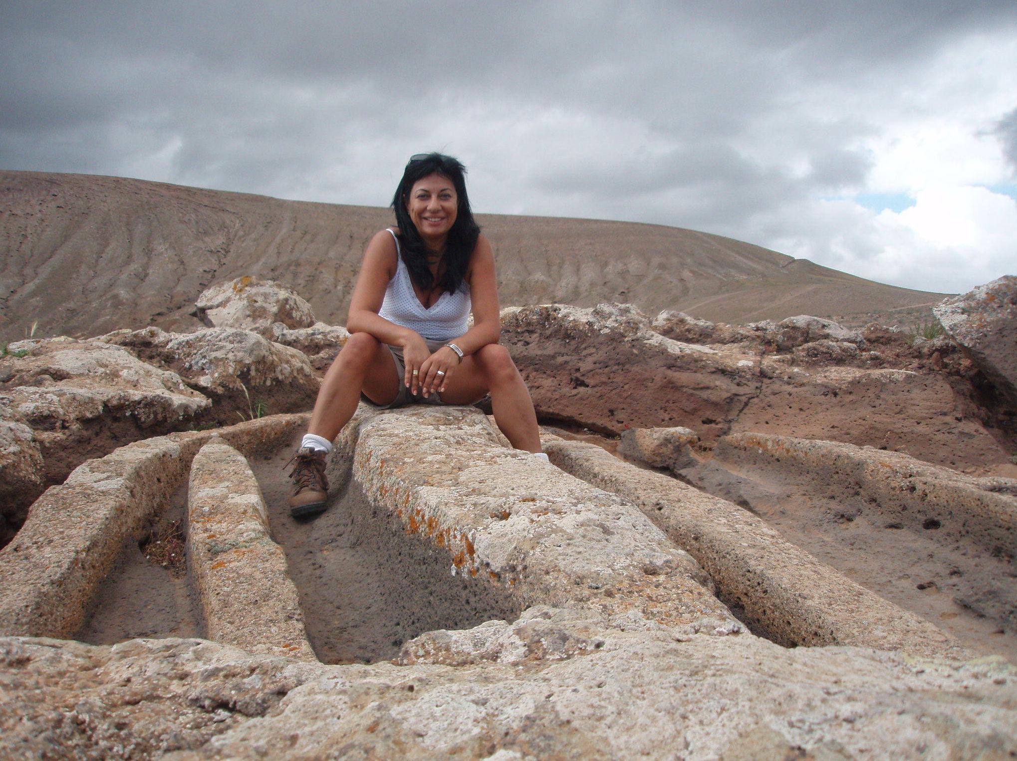 Guía de turismo en Canarias