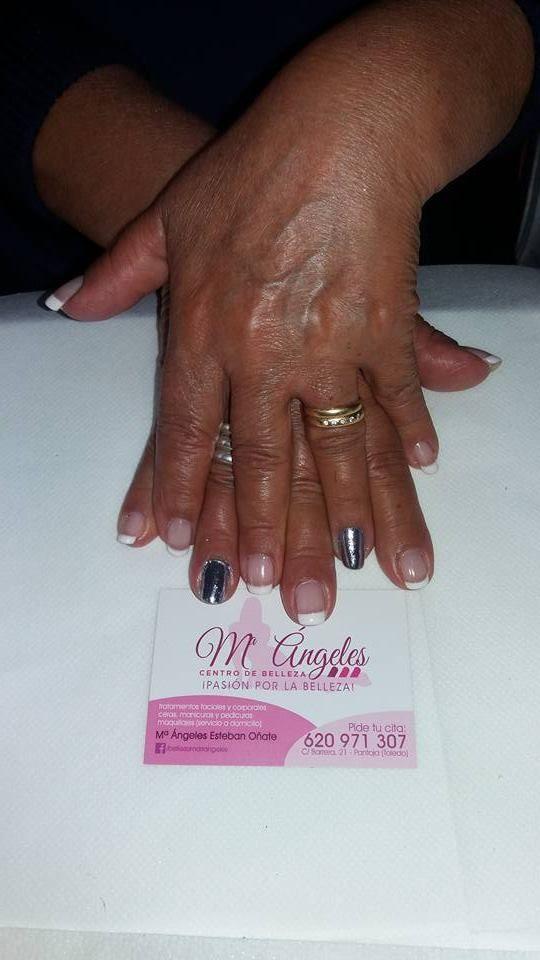 Tenemos promociones especiales en uñas y más