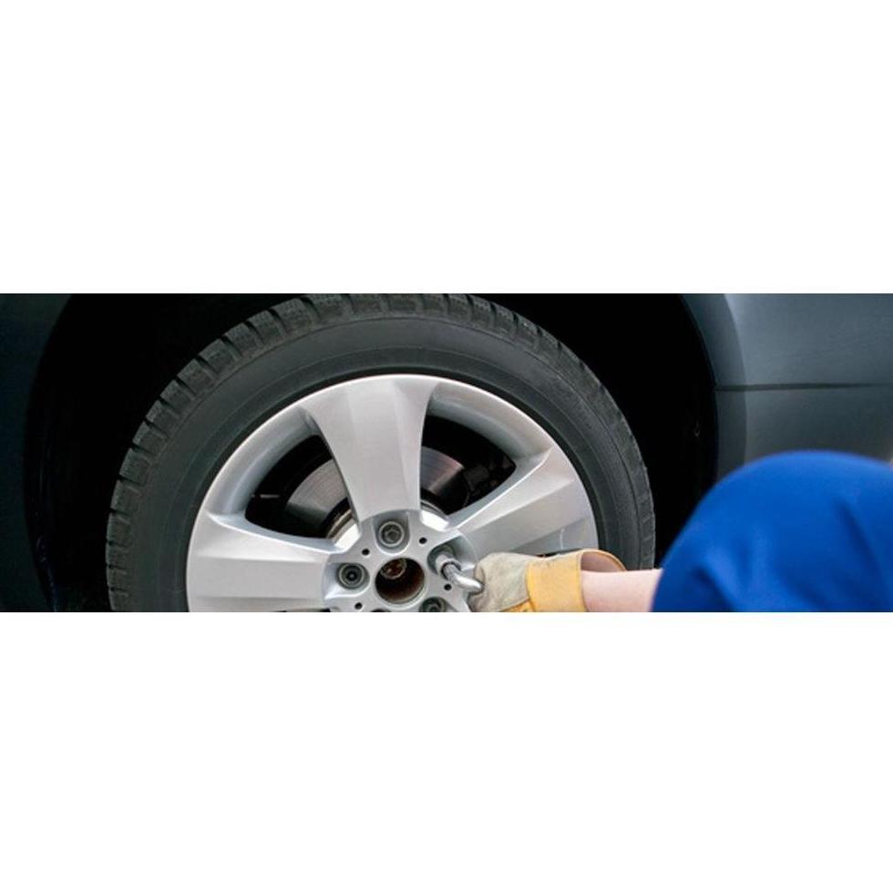 Reparación y sustitución de neumáticos: Servicios de Talleres Piñero