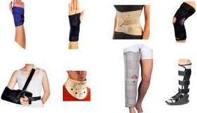 Artículos de ortopedia en Coria