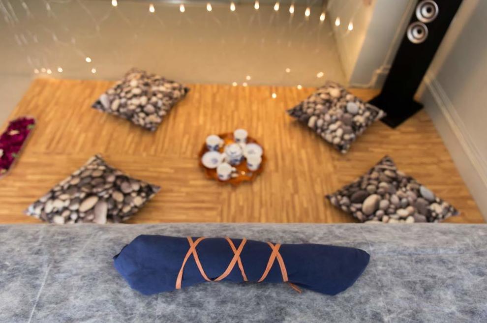 Masaje Base Tantra: Masajes de VIPhands