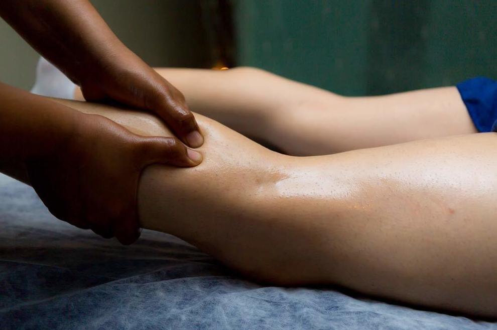 Masaje deportivo: Masajes de VIPhands
