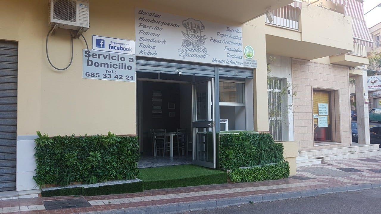Restaurante familiar Alhaurin El Grande