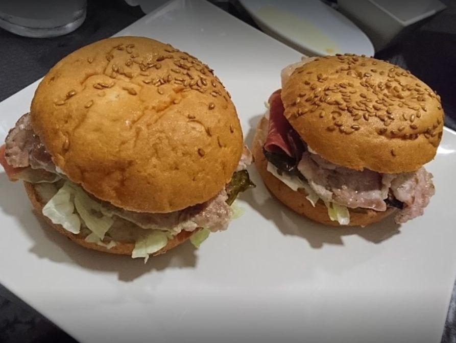 Hamburguesas gourmet Alhaurin El Grande