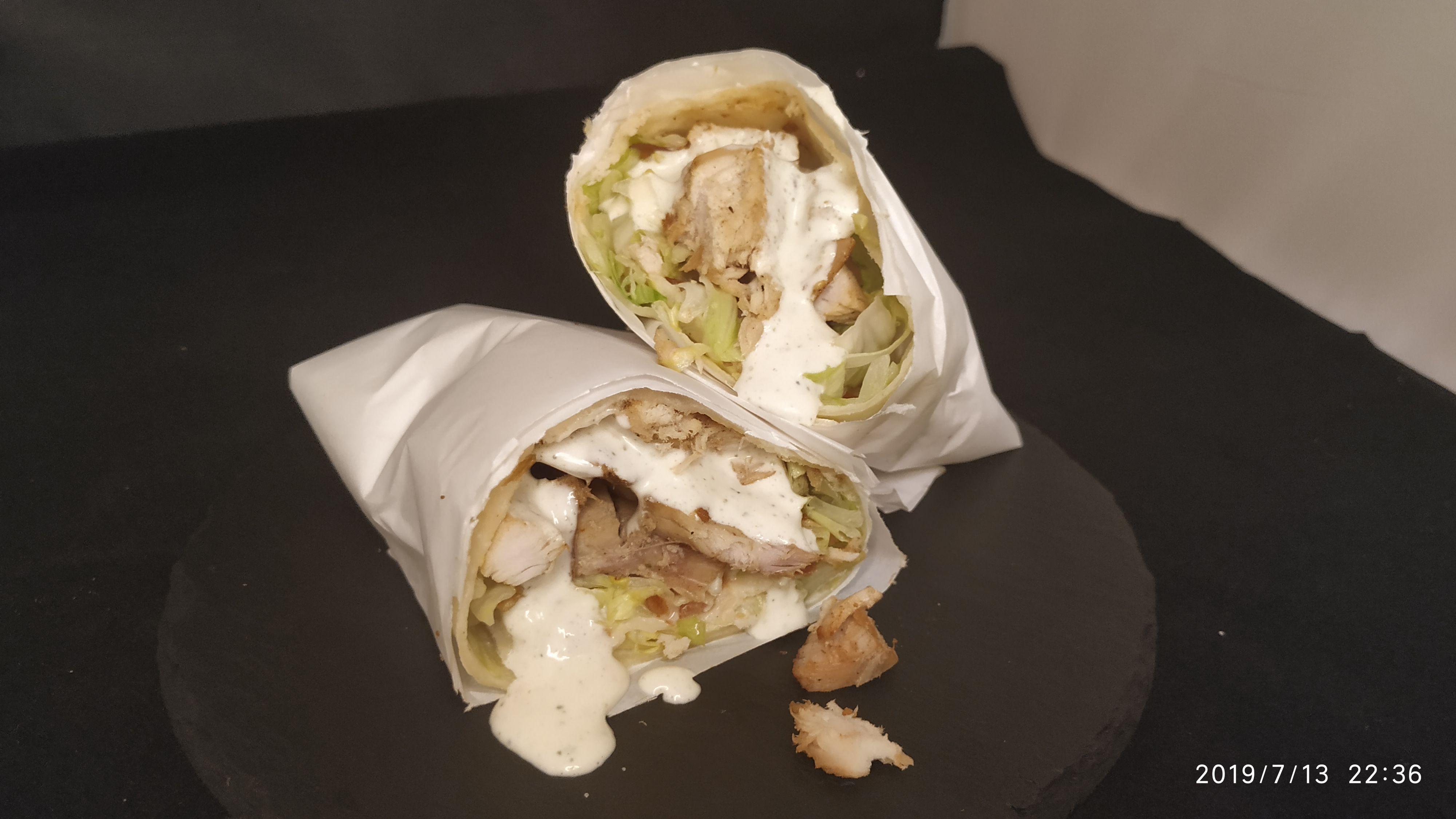 Foto 56 de Poso asado para llevar en  | Chicken Grill