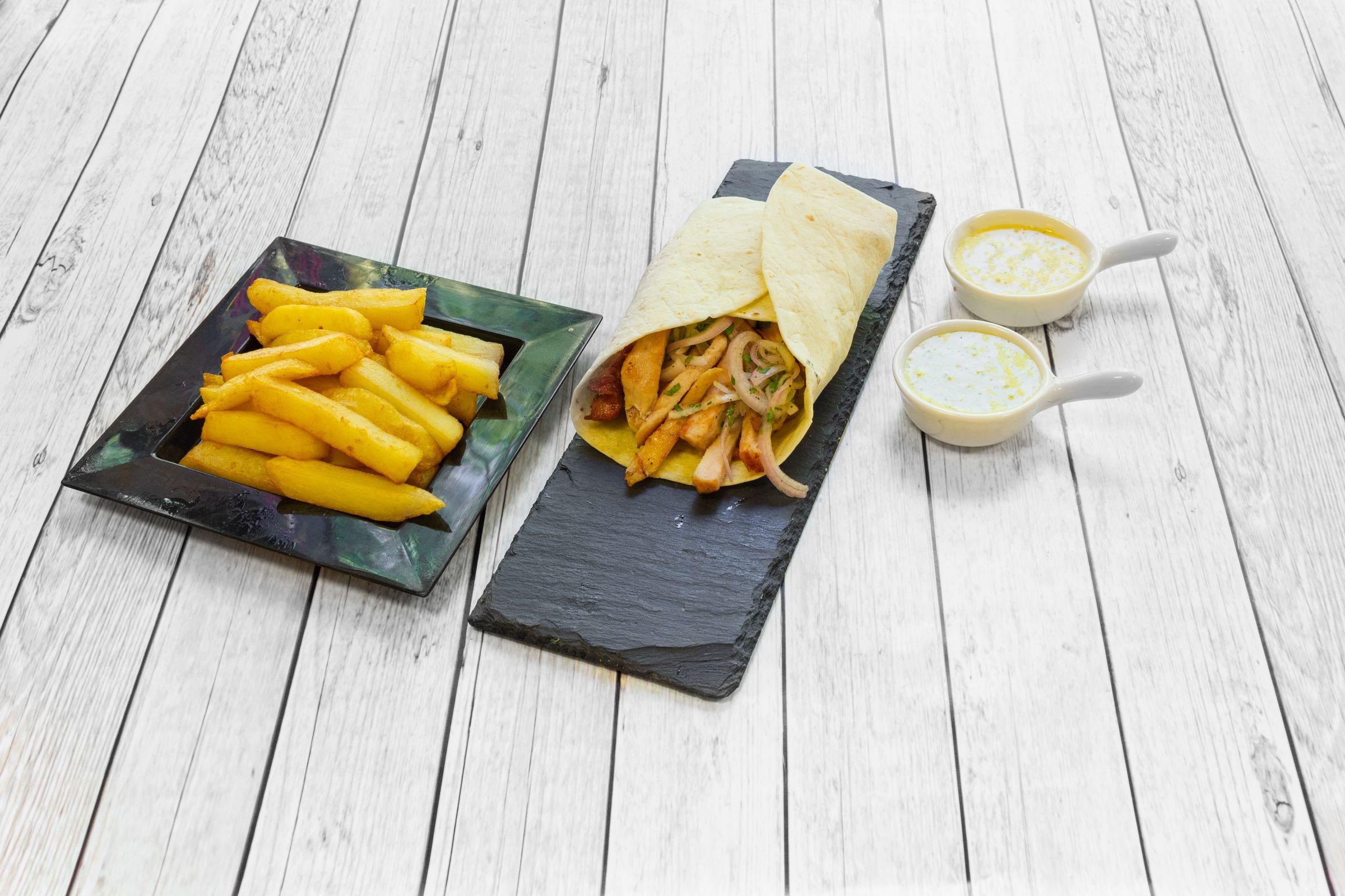 Foto 4 de Poso asado para llevar en  | Chicken Grill