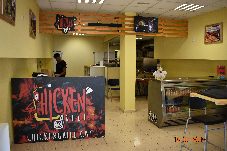 Foto 23 de Poso asado para llevar en  | Chicken Grill